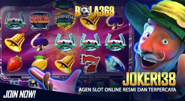 Joker138