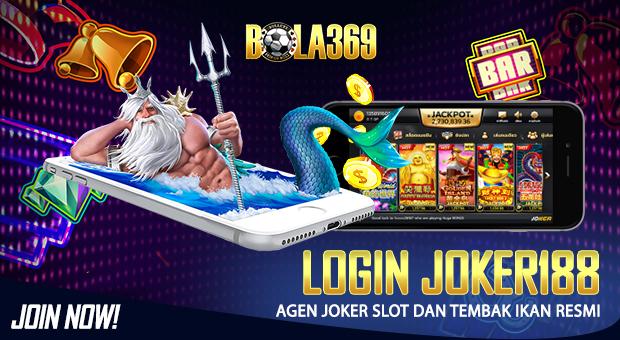 Login Joker188