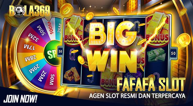 Fafafa Slot