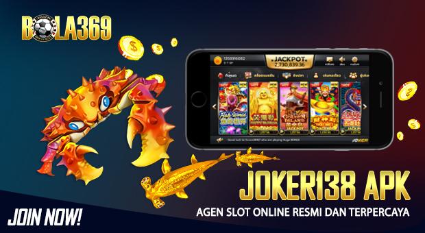 Joker138 Apk