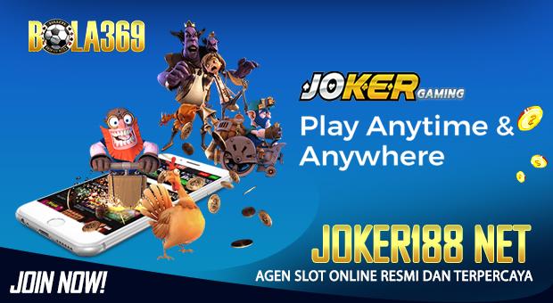 Joker188 Net