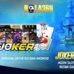 Joker338 Apk