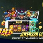 Joker338 Download
