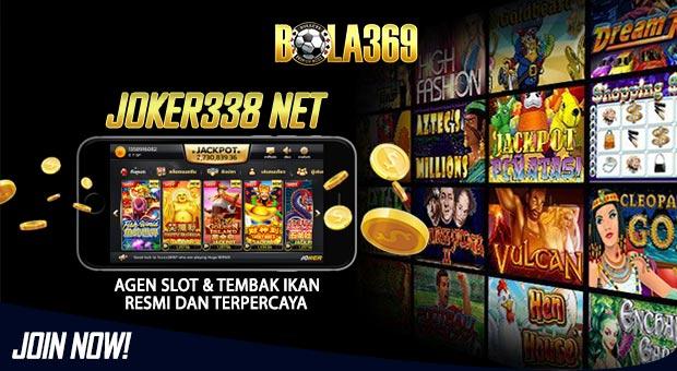 Joker338 Net