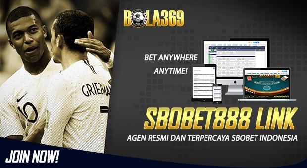 Sbobet888 Link