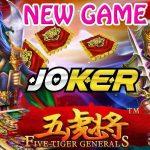 Joker188 Slot Situs Online