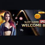 Sbobet888 Slot