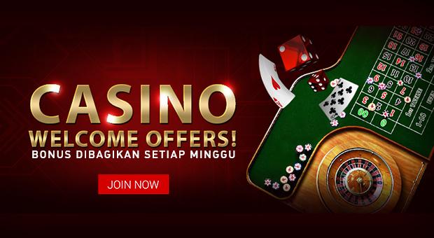 Slot Online Pulsa