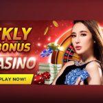 Hoki Slot Casino88