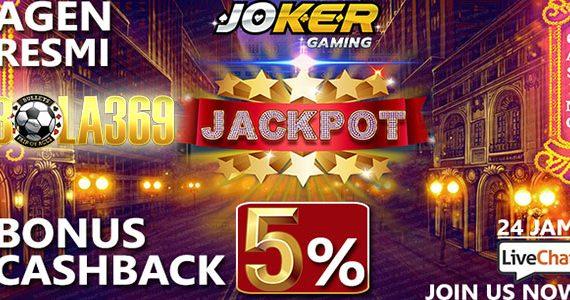 Joker234 Slot