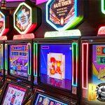 Mesin Slot : Tips Memilih Mesin Yang Mudah Memberikan Jackpot