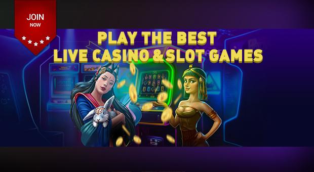 Mesin Slot Deposit Pulsa - Game Slot88 Pulsa Online By BOLA369