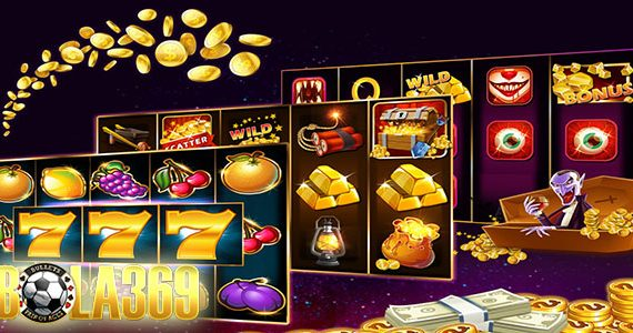 Sbobet Slot Joker