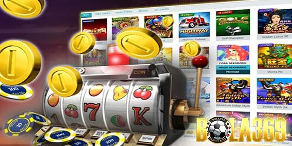 Hoki Slot 777 - Link Alternatif Slot77 Online Oleh Agen