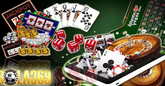 Joker3888 Deposit