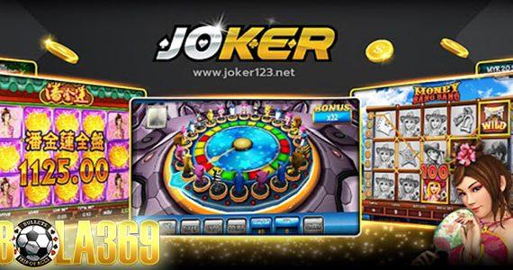 Joker3888 Slot
