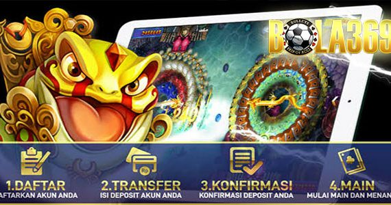 Slot 888 Online