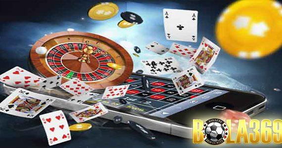 Slot888 Casino