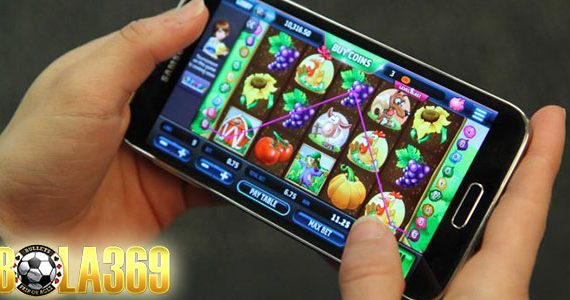 Bet99 Slot