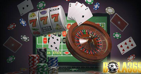 Bola369 Casino